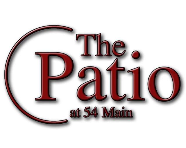 THE PATIO ...